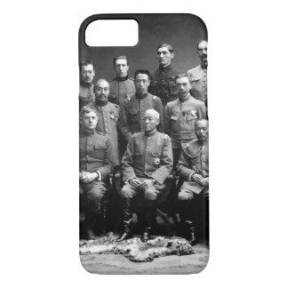 Maj. Gen. Graves, U.S.A_War Image iPhone 7 Case