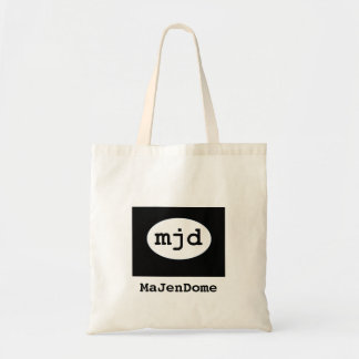 MaJenDome Tote Bag