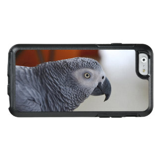 Majestic African Grey Parrot OtterBox iPhone 6/6s Case