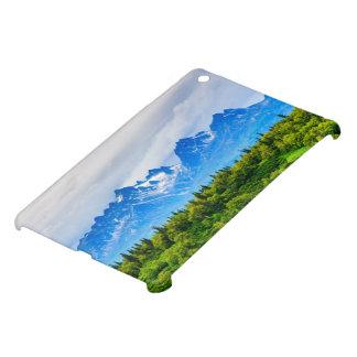 Majestic Alaska Mountains iPad Mini Case