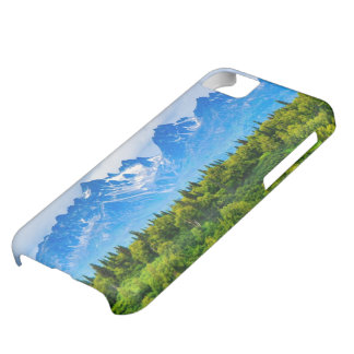 Majestic Alaska Mountains iPhone 5C Case