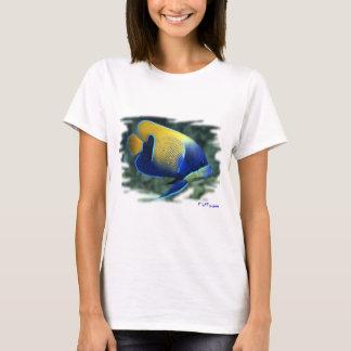 Majestic Angel Fish T-Shirt