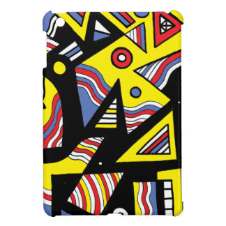 Majestic Awesome Amazing Funny Case For The iPad Mini