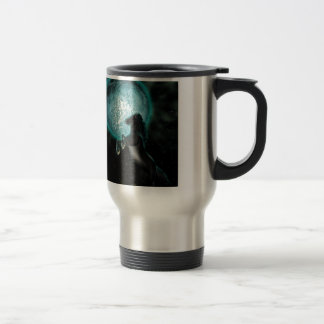 Majestic Beauty Travel Mug