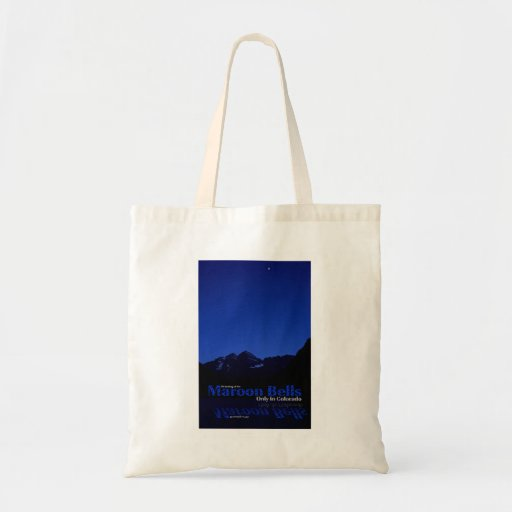 Majestic Bells - Only in Colorado Tote Bags