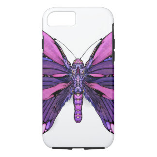 Majestic Butterfly iPhone 8/7 Case
