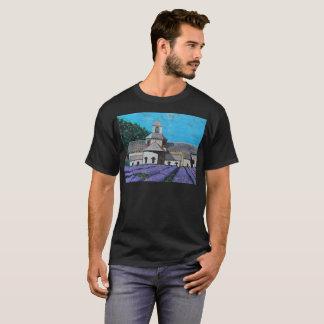 Majestic Complex Artistic T-Shirt