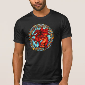 Majestic Dragon T-Shirt