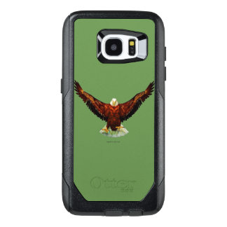 Majestic Eagle OtterBox Samsung Galaxy S7 Edge Case