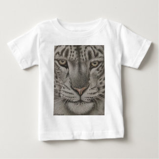 Majestic Gaze Baby T-Shirt