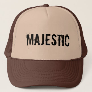 MAJESTIC Hat
