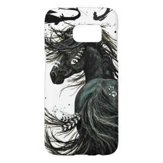 Majestic Horse Friesian Case by Bihrle