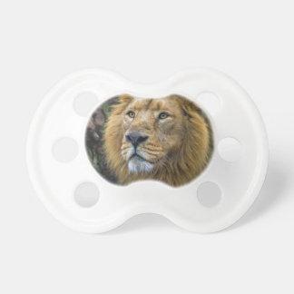 Majestic lion dummy