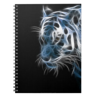 Majestic Mane Notebooks