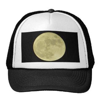 Majestic Moon Cap