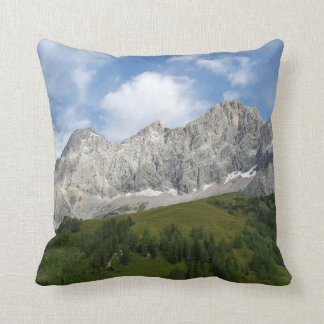 Majestic Mountains Cushion