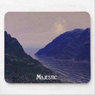 Majestic Mouse Mat