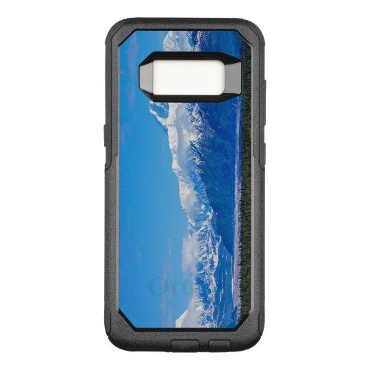 Majestic Mt McKinley OtterBox Commuter Samsung Galaxy S8 Case
