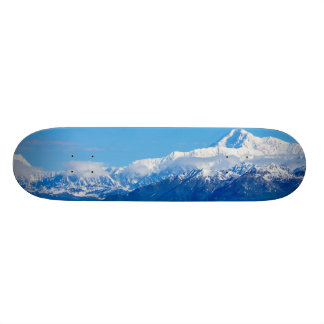 Majestic Mt McKinley Skateboard Deck