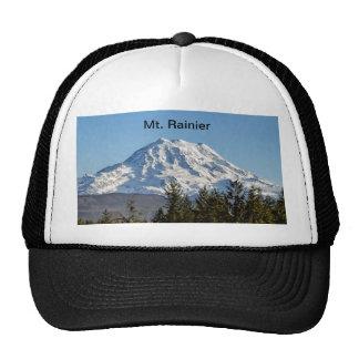 Majestic Mt. Rainier Cap
