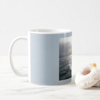 Majestic Ocean Coffee Mug