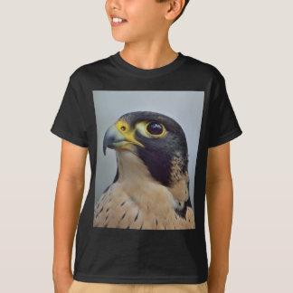 Majestic Peregrine falcon T-Shirt