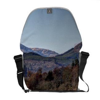 Majestic Plains Courier Bags