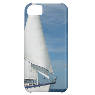 Majestic Sail iPhone 5C Cases