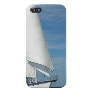 Majestic Sail Case For iPhone 5