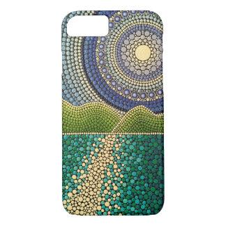 Majestic Sky iPhone 8/7 Case