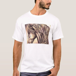 Majestic Stallion - T shirt