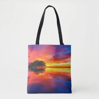 Majestic Sunset | Wailea Beach, Maui, Hawaii Tote Bag