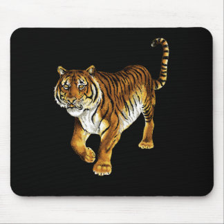 Majestic Tiger Mouse Mat