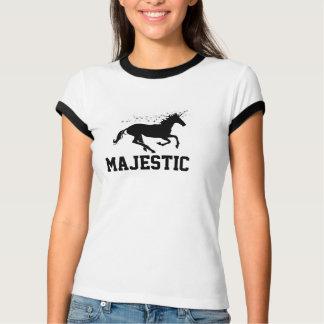 """""""Majestic Unicorn Tee"""" T-Shirt"""