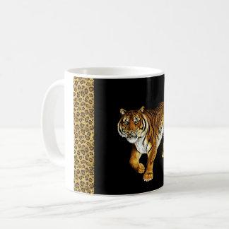 Majestic Wild  TIGER Coffee Mug