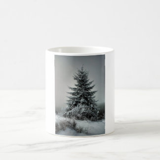 Majestic Winter Coffee Mug