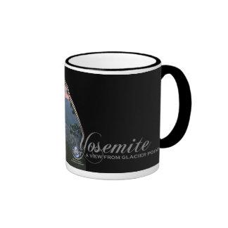 MAJESTIC YOSEMITE COFFEE MUGS