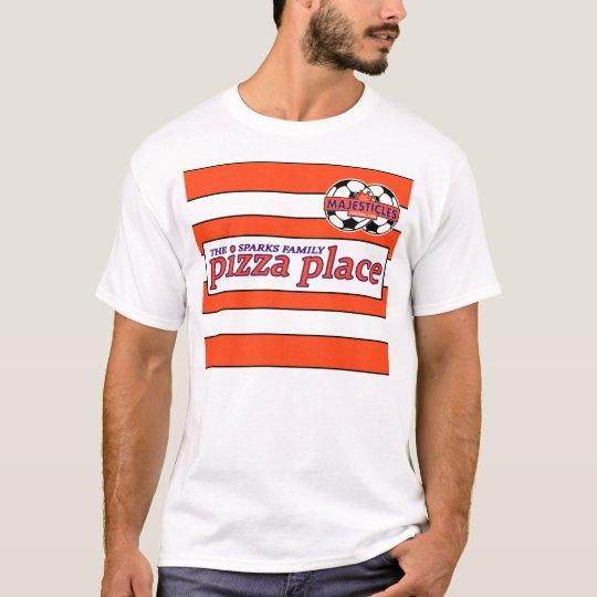 Majesticles Replica Jersey T-Shirt