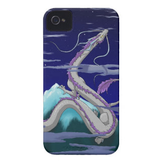 Majesty iPhone 4 Cover