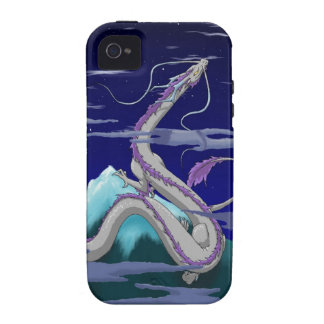 Majesty iPhone 4/4S Cover