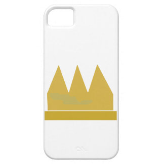 Majesty Phone Case iPhone 5 Cover