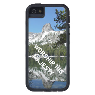 Majesty Tough Extreme Case For iPhone 5