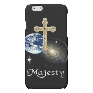 Majesty Universe iPhone 6 Plus Case