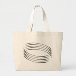 Majic Ring Optical Illusion Bag