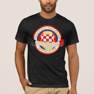 Majica - Herceg Bosna -Rukovanje T-Shirt