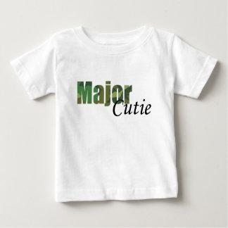 Major Cutie Baby T-Shirt