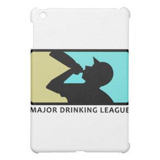 Major Drinking League iPad Mini Cases