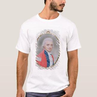 Major General Sir Barry Close (d.1813) 1794 (w/c a T-Shirt