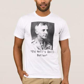 Major General Smedley Butler T-Shirt