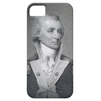 Major General Thomas Sumter (1734-1832) engraved b Barely There iPhone 5 Case